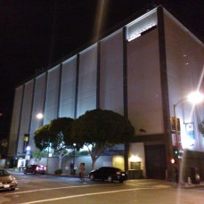 Sundance Kabuki Cinemas, main venue for the Festival...