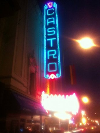 San Francisco's Magnificent Castro Theater