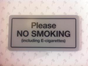 R - Smoking